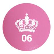 06. Bella Finito 'Pink Ribbon'