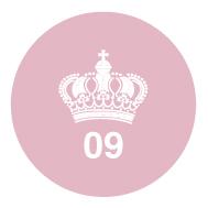 09. Bella Finito 'Ballet Slipper