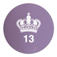 13. Bella Finito 'Princess Iris'
