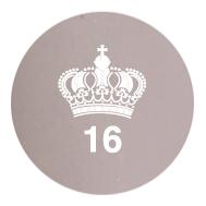 16. Bella Finito 'Royal Beige'