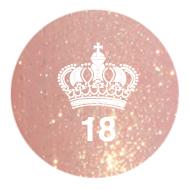 18. Bella Finito 'Golden Peach'