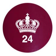 24. Bella Finito 'King John's Robe'